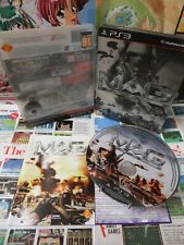 Playstation 3 PS3:MAG - Edition Collector [TOP FPS] Fr