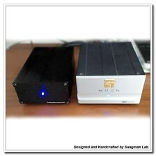 Upgrade Audiophile Linear Power Supply for Moon 180 MiND CAS 12V DC Out