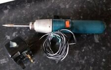 Cordless Black And Decker Screwdriver And Charger For Spares Or Repairs.