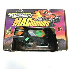 4X4 LASER STAMPEDERS 71130 Mag Burners -New