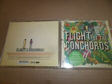 Flight of the Conchords : Flight of the Conchords CD (2008)