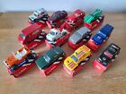 corgi Juniors job lot of 12 All Boxed and never played with