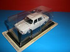 Modelcar 1:43  Legendary Cars  RENAULT 10 MAJOR