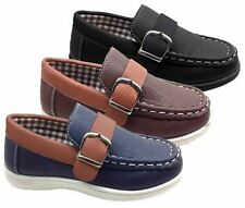 Slip - on Casual Synthetic Upper Shoes for Boys