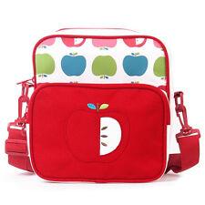 NEW Penny Scallan Junior Kids Messenger Bag - Juicy Apple