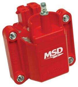 MSD Coil, GM External HEI Coil, High Performance