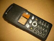 Used Black Case Motorola Xts2500 Model 3 Housing for Bn Version