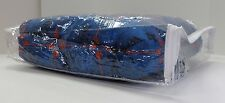 Comforter/Blanket Storage Bag Clear Vinyl 3 Sided Zipper Large 23 X 23 X 4