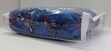 Comforter/Blanket Storage Bag Clear Vinyl 3 Sided Zipper Large 23 X 23 X 4