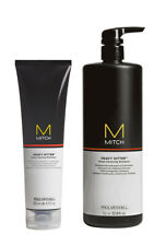 Paul Mitchell Mitch Heavy Hitter Deep Cleansing Shampoo 8.5oz OR 33.8oz