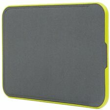 Incase - ICON Sleeve for Apple iPad Air - Gray/Lumen - TENSAERLITE - New Other
