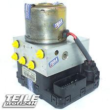 ABS unidad de control Hyundai Galloper II hpizr 237209 sw00v312m01