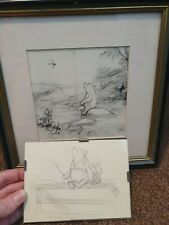 Winnie The Pooh Frames Sketches Pictures