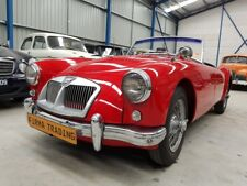 1956 MG MGA 1500 Matching Numbers Car by Firma Trading Classic Cars Australia
