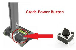 Gtech AirRam Power Switch AR29 MK2 AR20 K9 MK2 AR21
