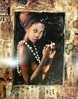 Queen of Excellence by Marta Wiley 23x28 Art Print