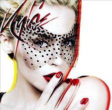Kylie Minogue Pop Mixed Music CDs & DVDs