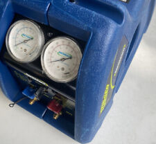 STINGER BACHARACH 2000 REFRIGERANT RECOVERY SYSTEM