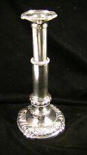 Sheffield Plate Telescopic Candlestick, Marked for Joseph Harrison, c.1810