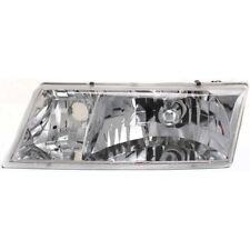 Headlight For 98-2002 Mercury Grand Marquis Driver Side w/ bulb