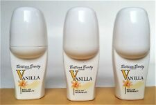 Bettina Barty Deo Roll On Vanilla Deodorant 3 x 50 ml (EUR 11,27 / 100 ml)