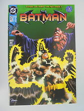 1x Comic - Batman Nr. 17 - DC - Time warp - Z. 0-1/1