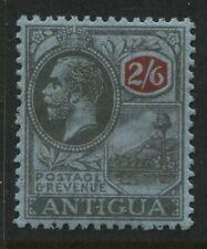 Antigua KGV 1927 2/6d mint o.g.