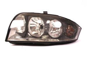 linker Halogen Front-Scheinwerfer Audi A2 8Z 8Z0941003 L links Glas angelaufen