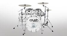 Crush Acrylic 4pc Clear ( A2C428CC )