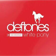 Deftones - White Pony (20th Anniversary Dlx Edition) [Cd]