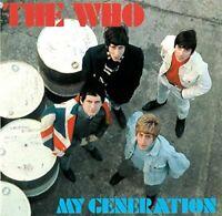 The Who - My Generation [VINYL] Sent Sameday*