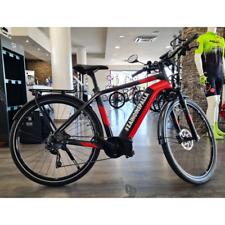 E-Bike Trekking Bike Kalkhoff Integrale