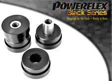 Powerflex BLACK Poly Bush For Honda Civic/CRX Rear Upper Outer Link/Hub