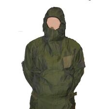 MTP NBC CAMO PLAIN OG HUNTING FISHING SHOOTING WORKWEAR SUITS SIZE: LARGE NEW
