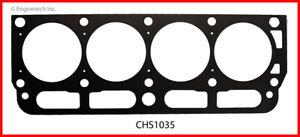 Enginetech Engine Cylinder Head Spacer Shim CHS1035