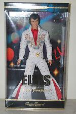 ELVIS PRESLEY IN THE EAGLE JUMPSUIT, BARBIE LOVES ELVIS COLLECTION, 28570, NRFB