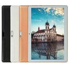 10.1 Inch Android 8.1 Tablet PC 64GB Octa Core  Camera Wifi  GPS Dual SIM