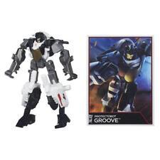 Groove - Transformers Generations Combiner Wars Legends Class