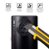 Proteggi Vetro Di Vetro Temperato Lente Fotocamera Posteriore Huawei Mate 30