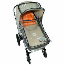 Universal Pushchair & Pram Rain Covers for Hauck