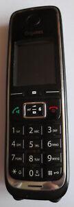 """Téléphone Gigaset C530 """"DECT"""" (Objet N°680)"""