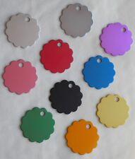 Medal Cloud Engraved For Animals Big Dog - 10 Colours