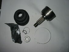 CV joint and boot kit- outer- Civic 88-91 Joint, boot, clamps & grease