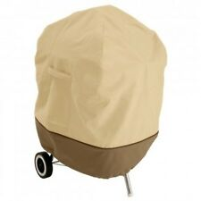 Classic Accessories Kettle Bbq Cover Pebble,Earth,Bark 73422 New