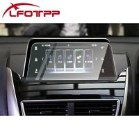LFOTPP Car Navigation Screen Protect Tempered Glass For Mitsubishi Eclipse Cross