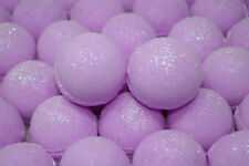 Bath Bomb Fizzy 14 Pack Lavender Made in Usa Premium Quality .#2