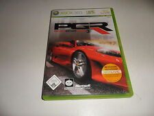 XBox 360  PGR - Project Gotham Racing 3 (3)