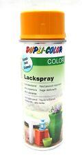 Dupli-Color VERNICE SPRAY 400 ml GIUNCHIGLIA GIALLA BRILLANTE CONTENITORE 466540