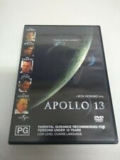 Apollo 13 DVD Used