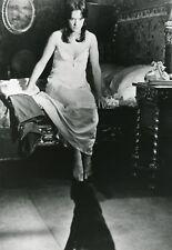 """PAMELA FRANKLIN """"LA MAISON DES DAMNES"""" (THE LEGEND OF HELL HOUSE) PHOTO CM"""